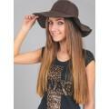 Широкополые женские шляпы