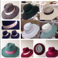 Мужские и женские шляпы на заказ
